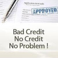 here's why you don't need to work with a bad credit lender