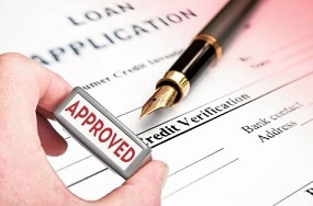 get a low rate financing approval from a direct lender